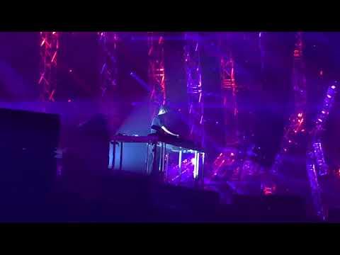 Martin Garrix - In The Name Of Love @ 18+ RAI Amsterdam