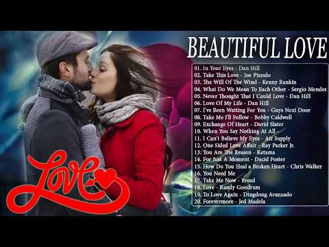 Most Old Beautiful Love Songs Of 70s 80s 90s - Greatest Romantic Love Songs Of All TIme