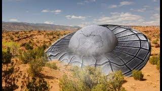 В США построили хранилище для сби тых НЛО. Территория экспериментов.  Документальный фильм.