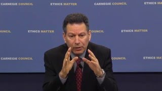 Clip of the Month: Europe's New East/West Divide Over Ukraine with Robert D. Kaplan