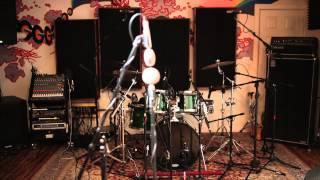 The Boom Room - Philadelphia Recording Studio, Rehearsal Room, & Private Event Space
