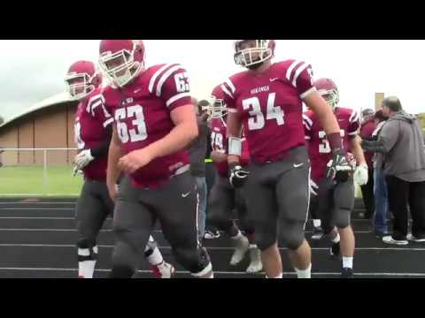 VCSU Athletics 2017-18 Season Highlights