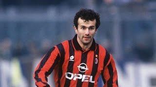 Dejan Savicevic, il Genio [Goals & Skills]