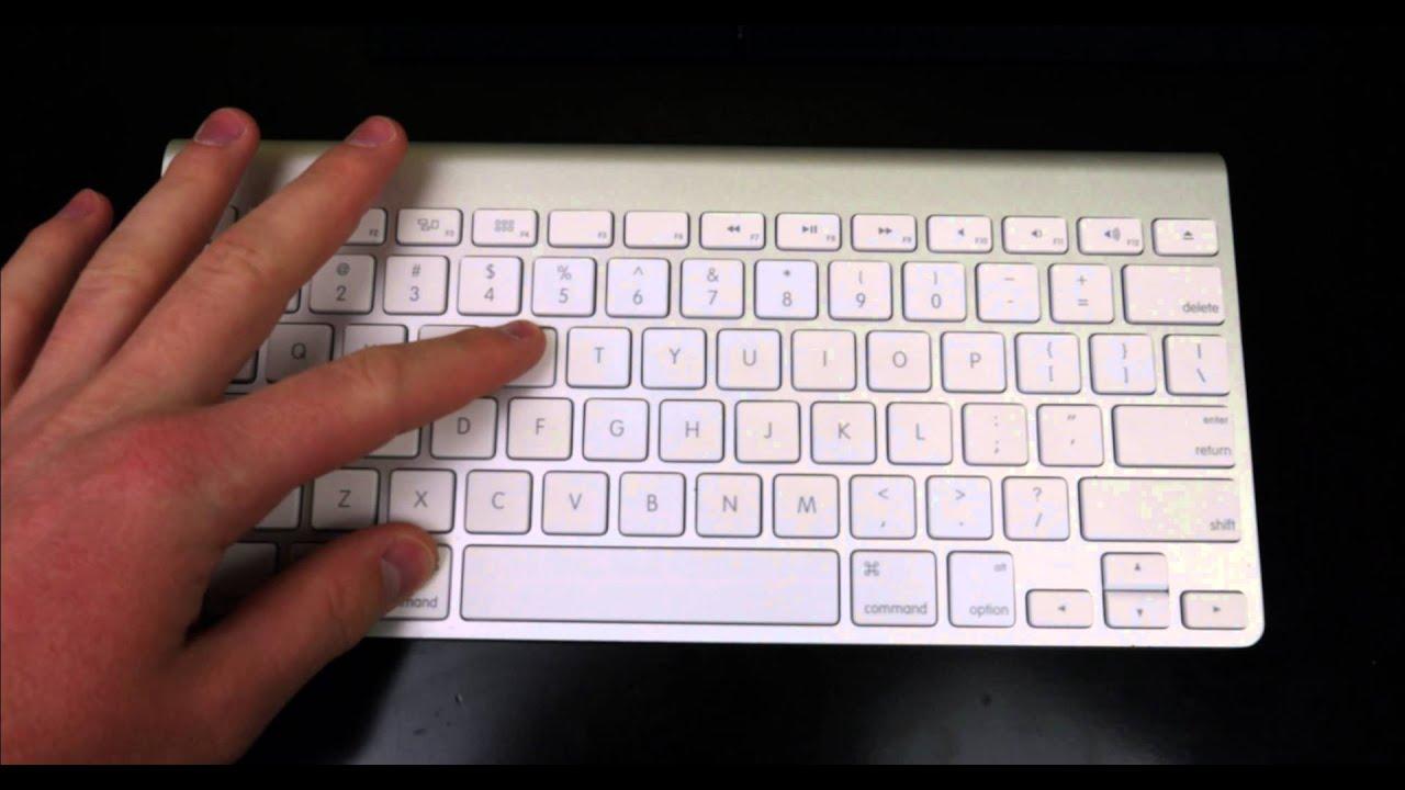 Cambiar La Contrasena Para Tu Mac