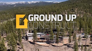 Build Your Career in the Construction Industry with Ground Up