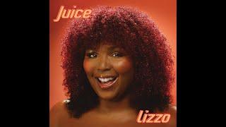 Juice (Clean Radio Edit) (Audio) - Lizzo