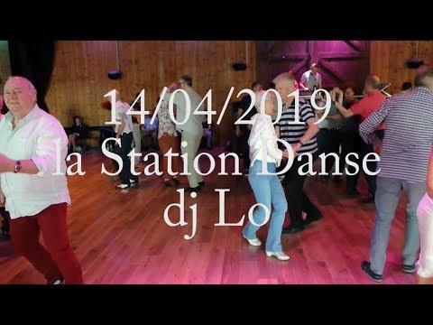 20190414 la Station