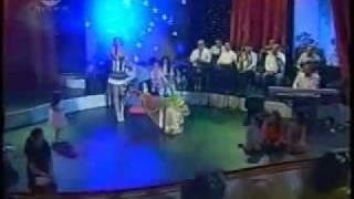 Armenian pop-Hayk Kasparov - Puy, puy mknik - 2 astx - Armenian tv-show