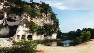 Bukit Jaddih Bangkalan Madura