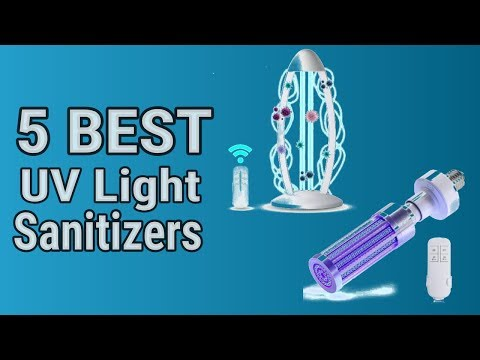 5-best-uv-light-sanitizers