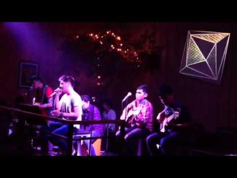 Ceria Band feat Takaeda Drive at Domain