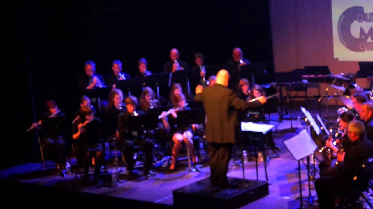 Youth And Music Company (YAMCO) Sint-Lievens-Houtem 2013