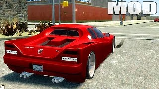 Grand Theft Auto 3 - Rage Classic [Map MOD] for GTAIV