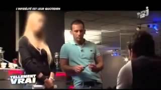Repeat youtube video Infidélité et Echangiste Sexe   & Enquête exclusive et Reportage Nouvel épisode