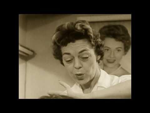 1950's Womens Beauty Salon