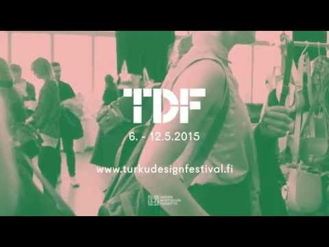 Turku Design Festival 2014