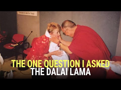 What the Dalai Lama Told Me About His Enemies That Will Cause You to Rethink Your Relationships