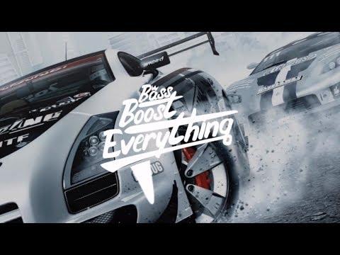 Teriyaki Boyz - Tokyo Drift (KVSH Remix) [Bass Boosted]