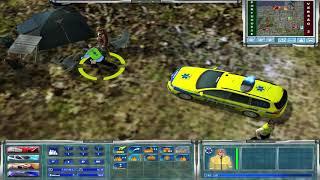 Emergency 4 | Portuguese Mod | PC Gameplay