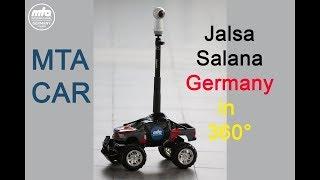 Jalsa 360 Car Experience