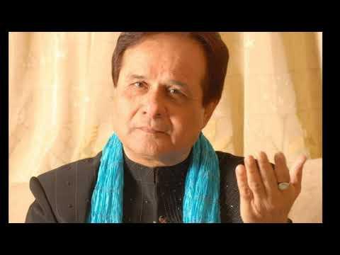 Kal Bhi Mann Akela Tha Aaj Bhi Akela Hai - Manhar Udhas