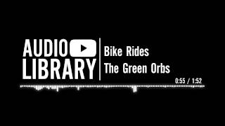 Video Bike Rides - The Green Orbs download MP3, 3GP, MP4, WEBM, AVI, FLV Juli 2018