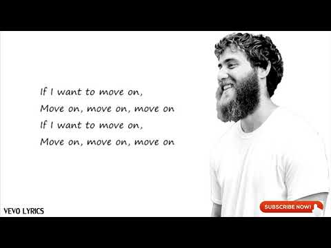 Mike Posner Move On Lyrics