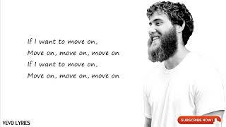 mike posner move on lyrics Video