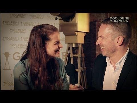Yvonne Catterfeld im Interview mit GOLDENE KAMERA