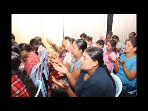 Tamil Christian - Revival Meetings - Myanmar