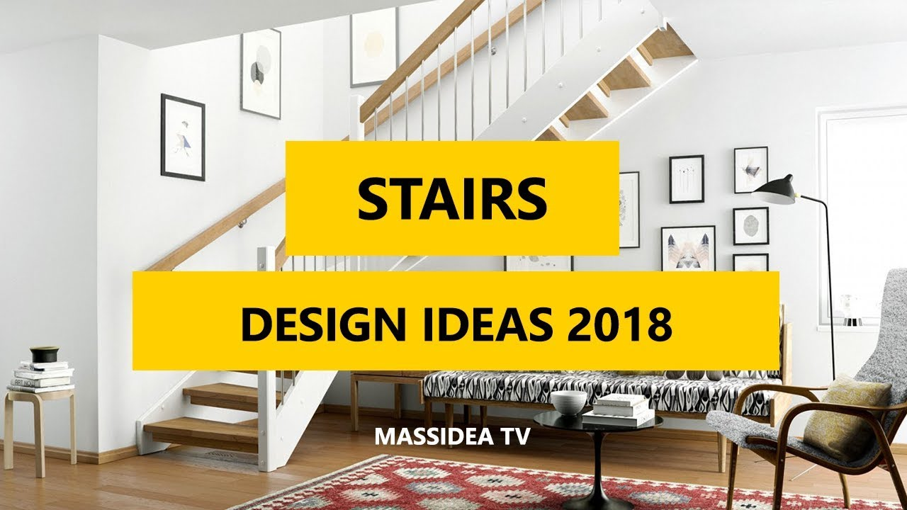 50+ Awesome Brilliant ideas for under the stairs 2018 - YouTube