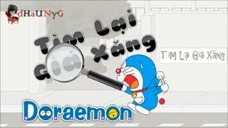 Tìm Lại Giá Xăng [Doraemon ver.] - Nguyễn Hồng Thuận