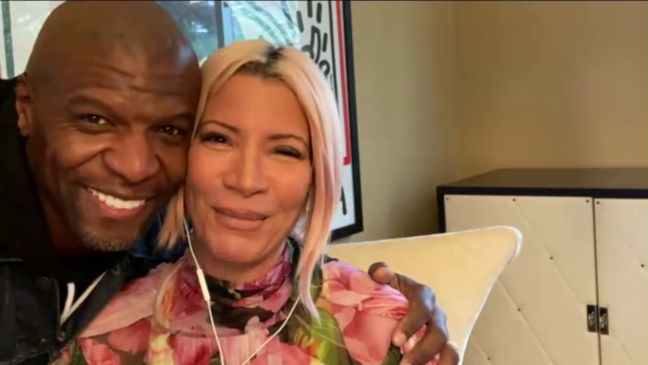 Terry Crews' wife Rebecca shares how God restored marriage after porn addiction, infidelity