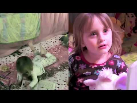 Bad little girl!!!!! from YouTube · Duration:  1 minutes 1 seconds