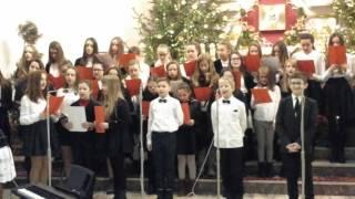 Mędrcy świata - Koncert kolęd 2017 - Parafia Pysznica