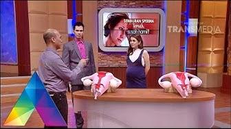 DR OZ INDONESIA - Pengaruh Semburan Sperma Bagi Proses Pembuahan  (05/02/16)