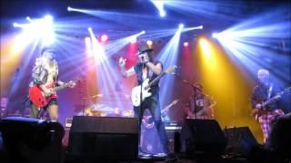 Orianthi w/ Robby Krieger and Richie Sambora