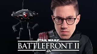 Star Wars Battlefront SINGLEPLAYER Kampagne