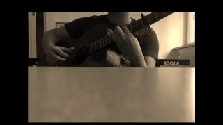 (GIN) Negai sakura (願 桜 - nguyện ước hoa anh đào) - guitar cover