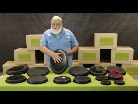 Sea-Lect Designs Kayak Hatch Covers Explained