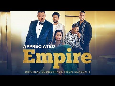 Appreciated  Audio  Season 4  EMPIRE