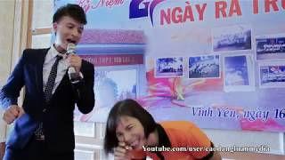MC bá đạo nhất năm - Không 1 ai trả lời đúng câu hỏi của Quang líp diễn viên Đàn đúm tv