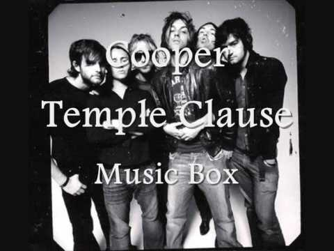 Music Box - Cooper Temple Clause