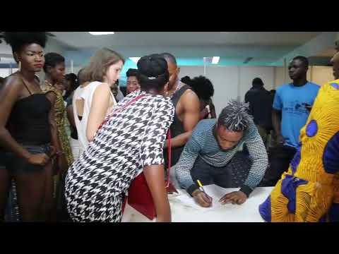 BRYTE AFRICA FASHION WEEK powered by BIG DREAMS GHANA