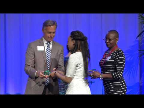 MNPS Teacher of the Year Awards May 3, 2016