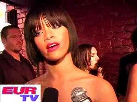 EURTV: Rihanna