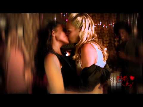Tamsin & Bo (Lost Girl) - Hold Me For A While