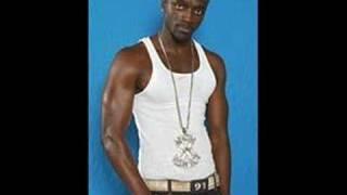 The Hitmen vs. Akon - Like I Smack That Love