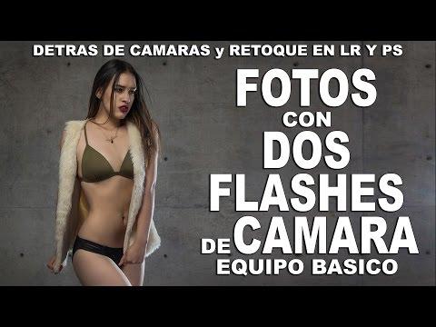 Fashion Photoshoot con