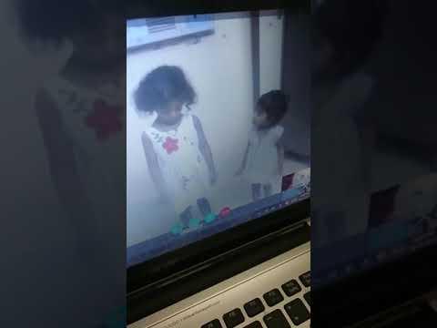 Megan & Tiana Singing -11 October 2017- 9 pm